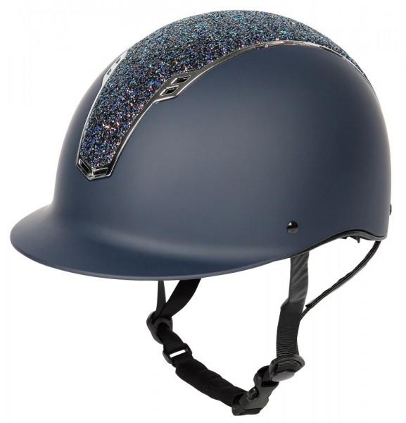 Harry's Horse Sicherheitsreithelm Centaur navy-silber