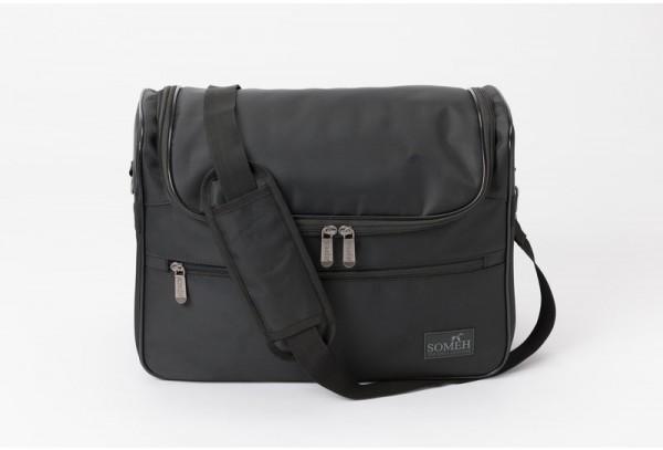 Someh Putztasche - Turniertasche Classic Black