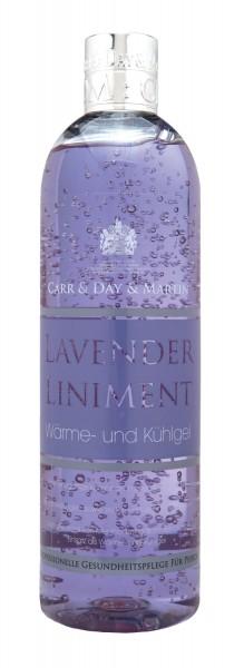 Carr & Day & Martin Lavender Liniment Wärme- und Kühlgel