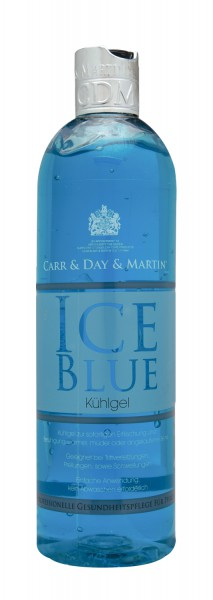 Carr & Day & Martin Ice Blue Kühlgel
