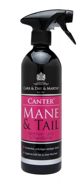 Carr & Day & Martin Canter Mane & Tail Conditioner Schweif- und Mähnenspray