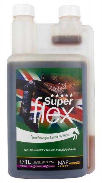 NAF Superflex Flüssig zur Unterstützung gesunder, beweglicher Gelenke