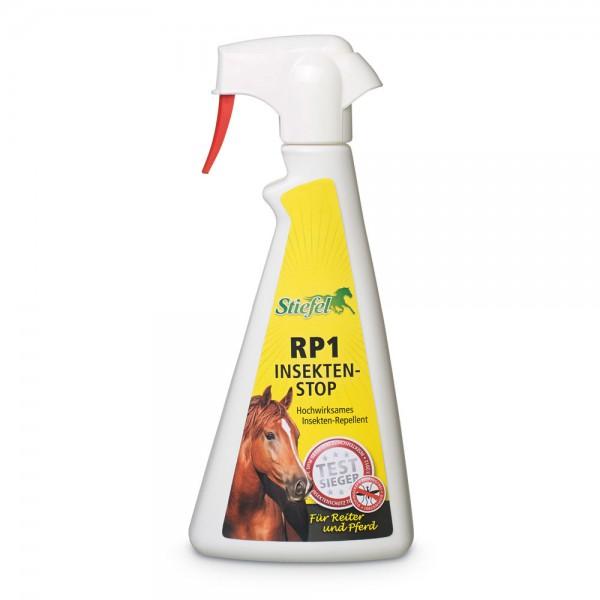 Stiefel Fliegenspray RP1 Insekten-Stop Spray