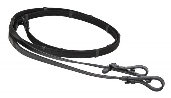 SD Design Zügel Gurtband mit 5 Stegen