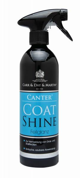 Carr & Day & Martin Canter Coat Shine Fellpflegespray
