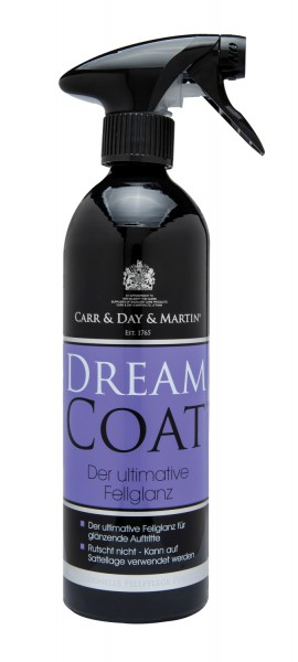 Carr & Day & Martin Dreamcoat Fellglanzspray