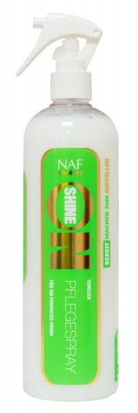 NAF Shine On Glanzspray
