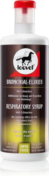 leovet Bronchial-Elixier mit der ganzen Kraft natürlicher Kräuterextrakte