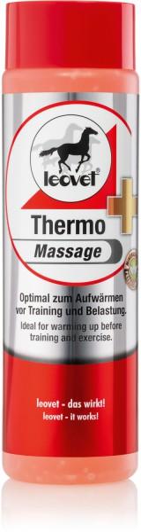 leovet Thermo-Massage wärmendes Gel