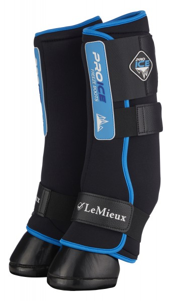 LeMieux Kühlgamaschen ProIce Freeze Therapy Boots