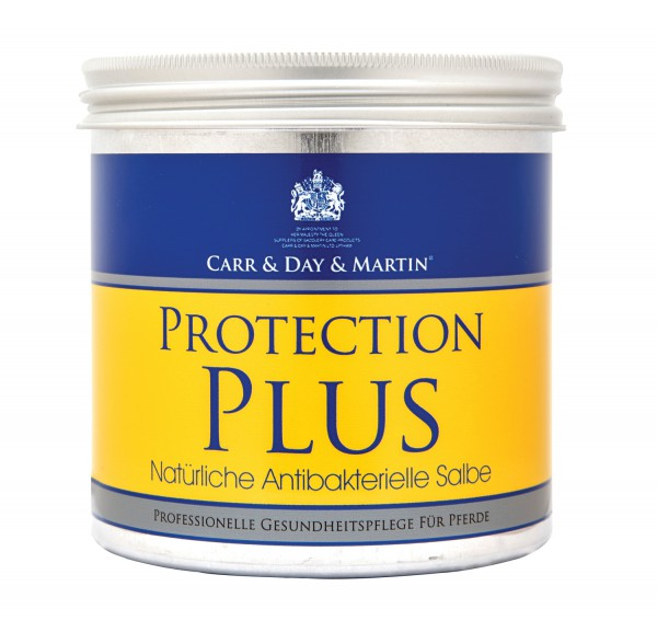 Carr & Day & Martin Protection Plus antibakterielle Salbe