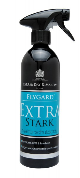 Carr & Day & Martin Flygard Extra Stark Fliegenschutz