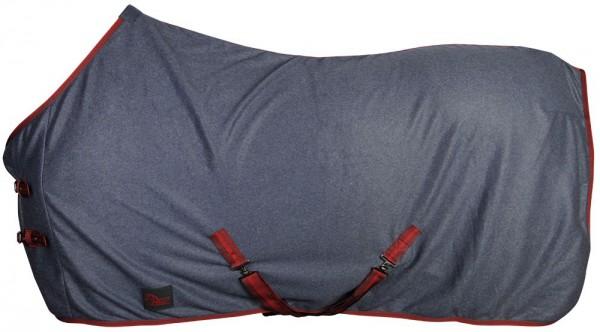 Harry's Horse Fleece Decke Melange