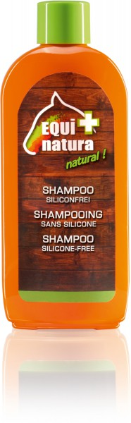 Equinatura Shampoo silikonfrei für natürlich gepflegte Pferde