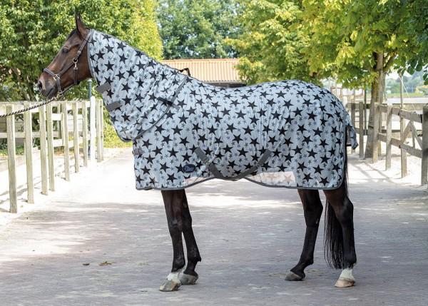 Harry's Horse Fliegendecke mit seperatem Halsteil