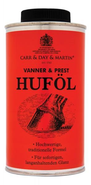 Carr & Day & Martin Vanner & Prest Huföl