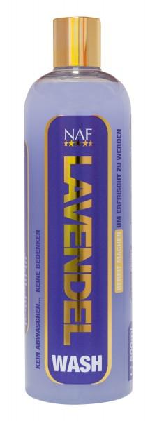 NAF Lavendel Wash erfrischendes Shampoo ohne Auswaschen