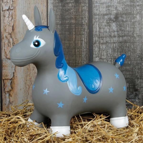 Harry's Horse Nooni Skippy Unicorn Hüpfpony