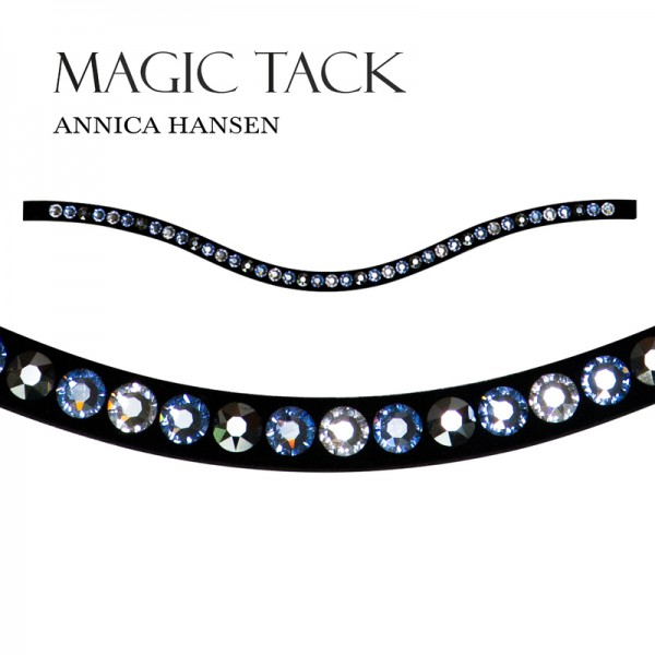 MagicTack Inlay Swing einreihig Annica Hansen