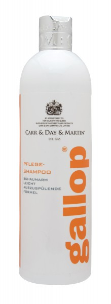 Carr & Day & Martin Gallop Conditioning Pflegeshampoo