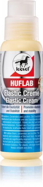 leovet Huflab Elastic Creme fördert die Elastizität und Stabilität