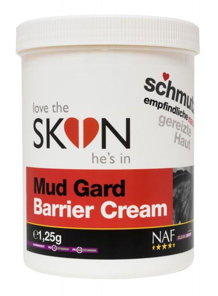 NAF Love The Skin He's In LTSHI Mud Gard Schutzcreme