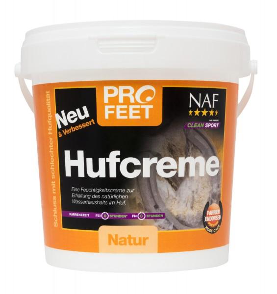NAF Profeet Hufsalbe Natur Feuchtigkeitscreme