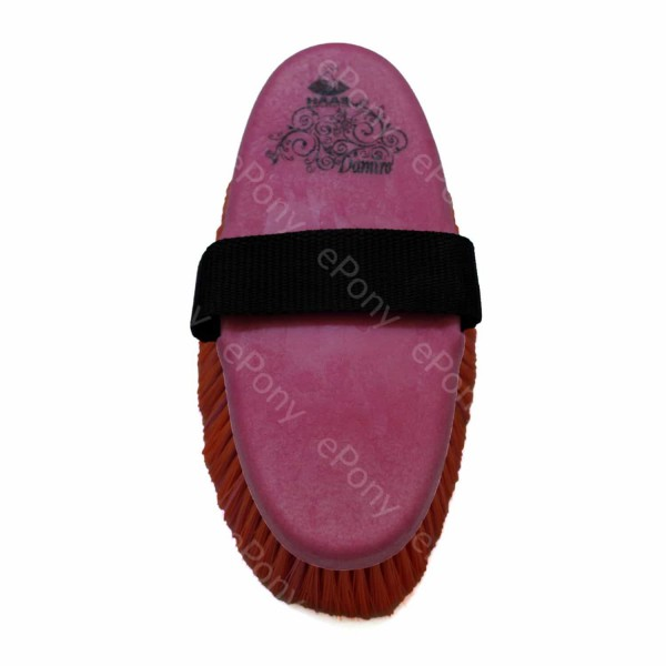 Haas Damiro Kardätsche pink