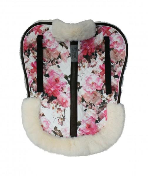 EQuest EQ Style Wildrose Illusion Fur Pad