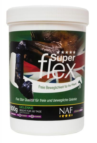 NAF Superflex Pulver zur Unterstützung gesunder, beweglicher Gelenke