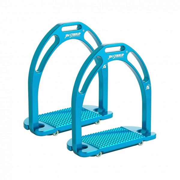 Jin Stirrup Standard Aluminium Steigbügel