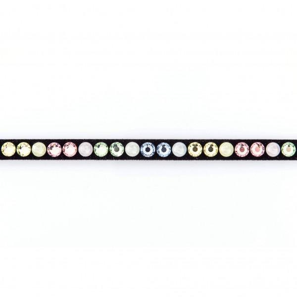 MagicTack Inlay Classic 33cm einreihig Laquer Pastell