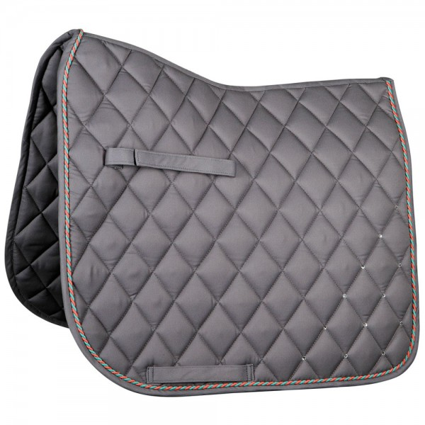Harry's Horse Schabracke Haverhill charcoal-gray