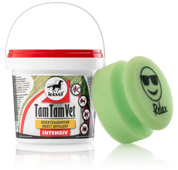 leovet Tam Tam Vet Intensiv Gel mit Schwamm Insektenschutzgel