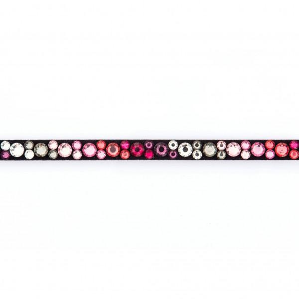 MagicTack Inlay Classic 33cm Mixed Rainbow Pink