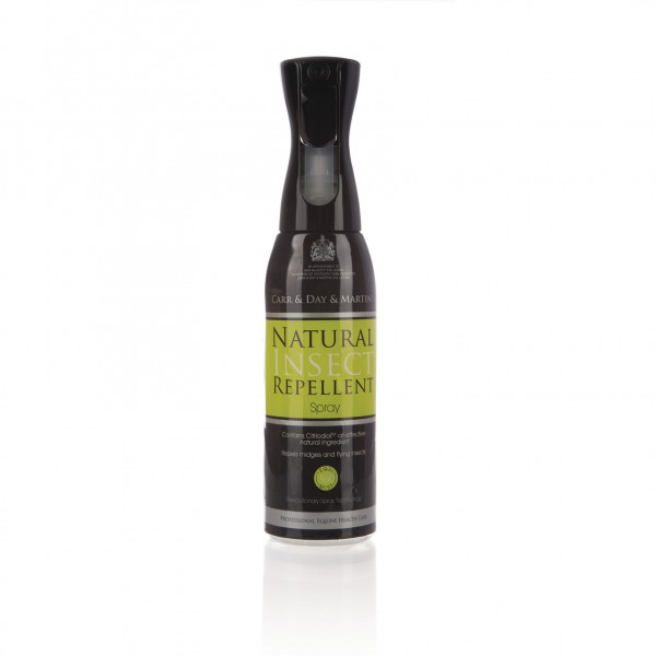 Carr & Day & Martin Natural Insect Repellent natürliches Fliegenspray