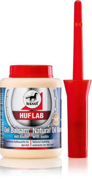 leovet Huflab Oel Balsam mit Biotin Aufbaustoffe für den Huf