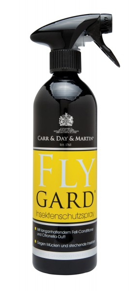 Carr & Day & Martin Flygard Fliegenschutz mit Conditioner