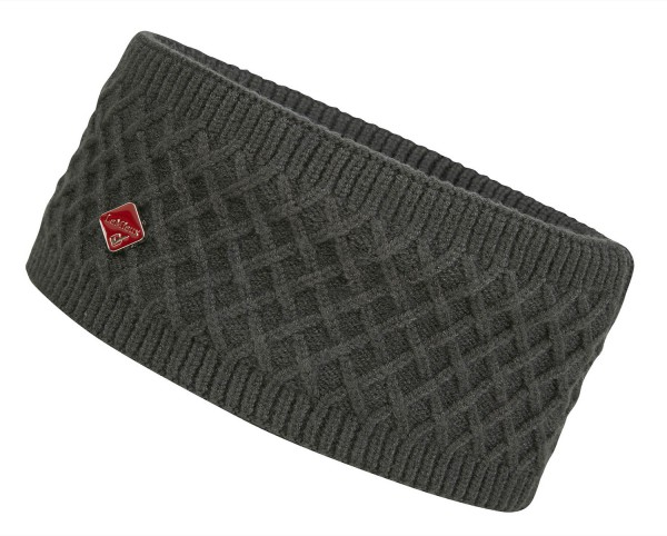 LeMieux Stirnband Lena Headband grey