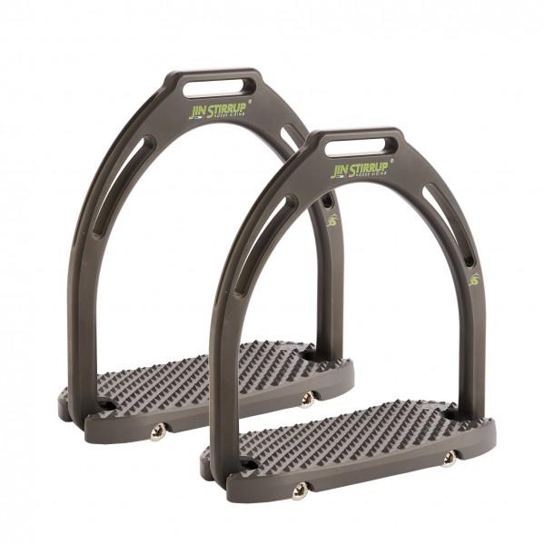 Jin Stirrup Dynamik Aluminium Steigbügel