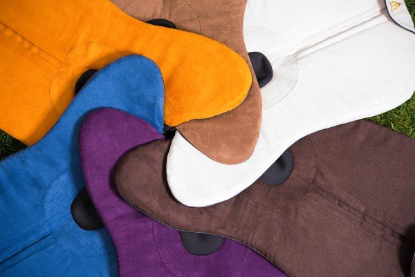 Winderen Back Protect Solution Sattelpad Dressur Bezug einzeln