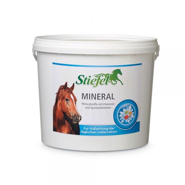 Stiefel Ergänzungsfutter Mineral