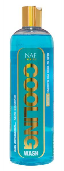 NAF Cooling Wash kühlendes Shampoo ohne Auswaschen