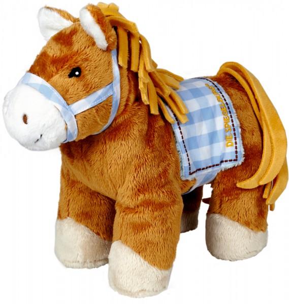 Spiegelburg Mein kleiner Ponyhof Pony Sam
