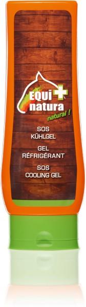 Equinatura SOS Kühlgel kühlt schnell, stark und lang anhaltend