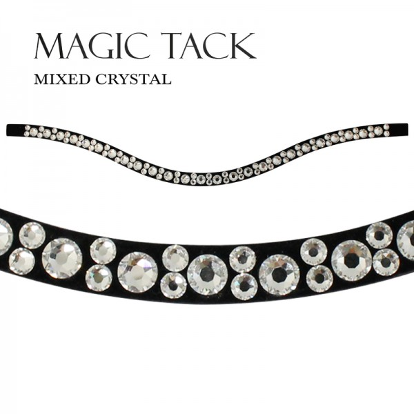 MagicTack Inlay Swing Mixed Crystal
